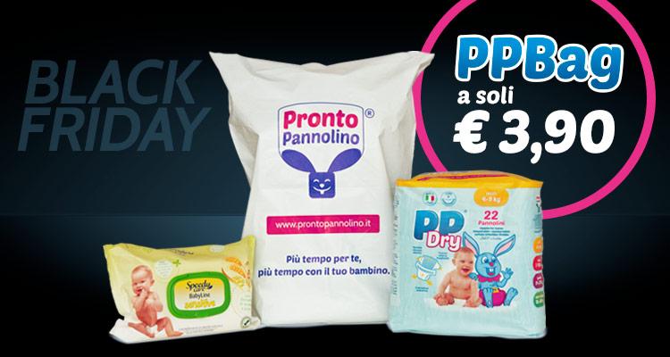 promo black friday 2017 prontopannolino