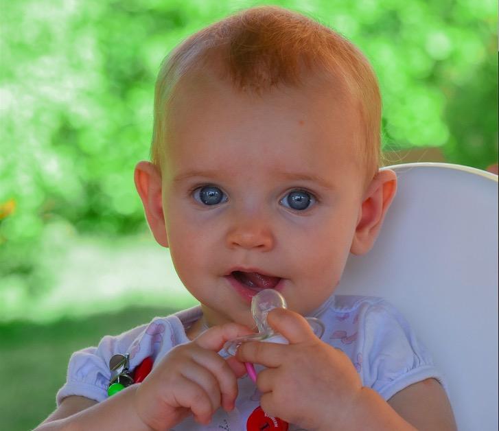 Ciuccio  sì o no  Pro e contro dell uso del succhietto nella prima infanzia 6249d8d395b5