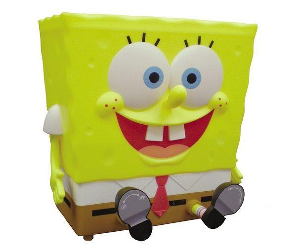 umidificatore-talassio-spongebob