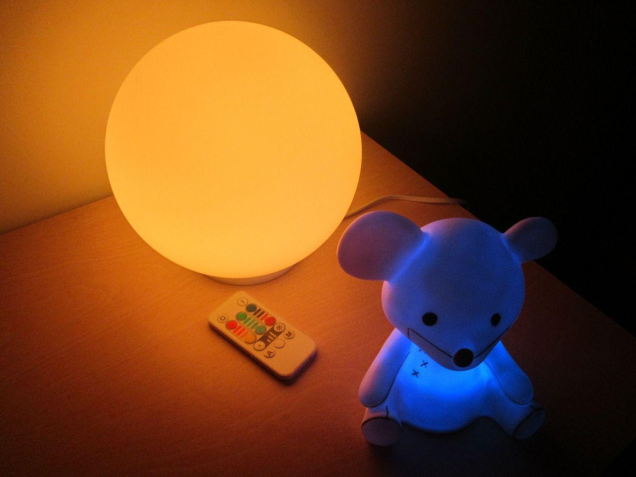 Miglior luce notturna per bambini guida alla scelta tra forme